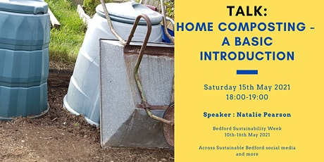 BSW : Home Composting - A Basic Introduction tickets