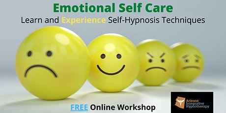 Emotional Self Care tickets