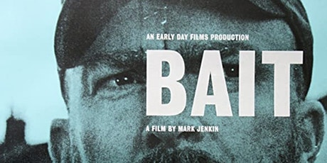 Exclusive masterclass with Linn Waite & Kate Byers from BAFTA winning BAIT boletos