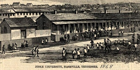 Tennessee 101: The Civil War Years in Tennessee, Session 4 tickets