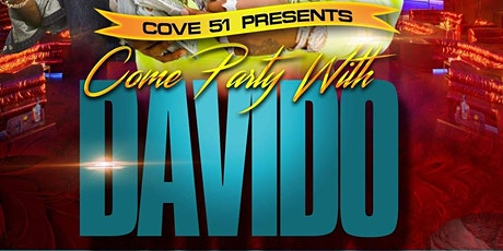 Davido in Cincinnati (Special Guest Appearance) tickets
