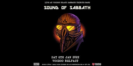 Sound Of Sabbath tickets