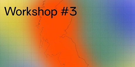 Mapping the Hostile Environment in Higher Arts Education: Workshop 3 tickets