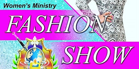 ToP Women's Ministry Fashion Show tickets