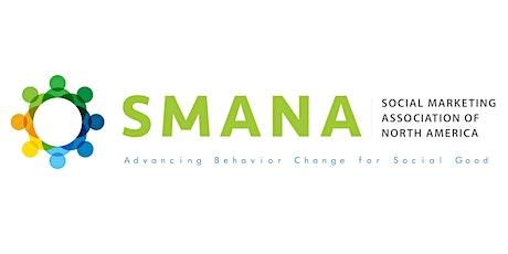 SMANA Virtual Networking Event-East Coast morning coffee break tickets