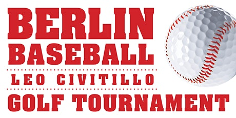 2021 Berlin High School Baseball Golf Tournament tickets