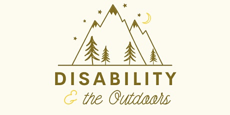 Disability & the Outdoors tickets