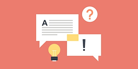 Frequently Asked Questions About Business Formation tickets
