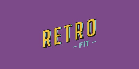 Retro Step class for women - Saturday 9am tickets
