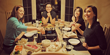 Monthly Social Dinner (LGBTQ Women of Darwin) tickets