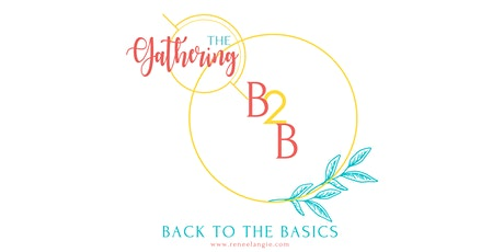 Back To The Basics tickets