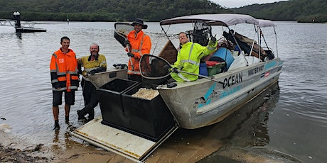 Georges River Clean Up - Hardcore Volunteer Day tickets