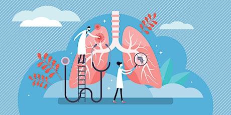 Breath Easy - Managing Lung Cancer tickets
