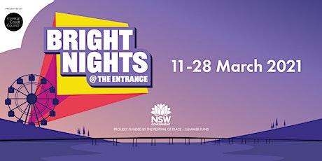 Bright Nights - Friday & Saturday Nights tickets