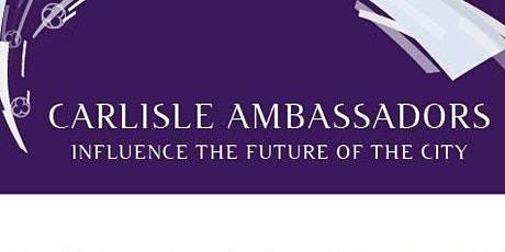 Carlisle Ambassadors Exhibition tickets
