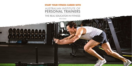 Fitness Cartel Tweed Heads Career Event tickets