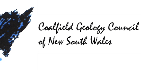 Coalfield Geology Council - Quarterly Meeting - March 2021 tickets