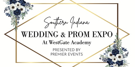 Southern Indiana Wedding Expo - Attendee Registration tickets