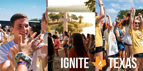 Ignite Texas Retreat 2021 tickets