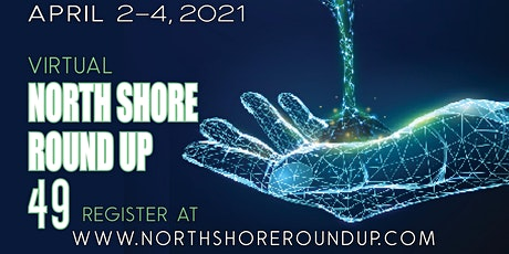 North Shore Round Up 2021 tickets