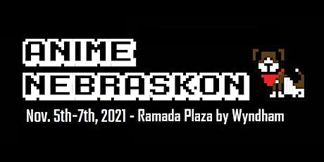 Anime NebrasKon 2021 tickets