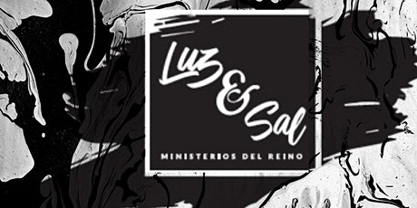 """Luz y Sal """"All Inclusive"""" 05 de Marzo 2021 tickets"""