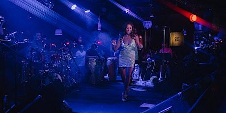 Domingo Latino - Ella Trinidad Single Launch tickets