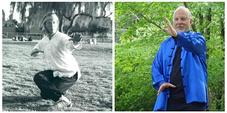 Qigong for Emotional Balance with Ken Cohen tickets