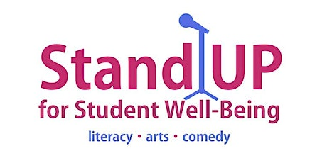 Stand UP for Student Well-Being Spring Break Student Showcase tickets