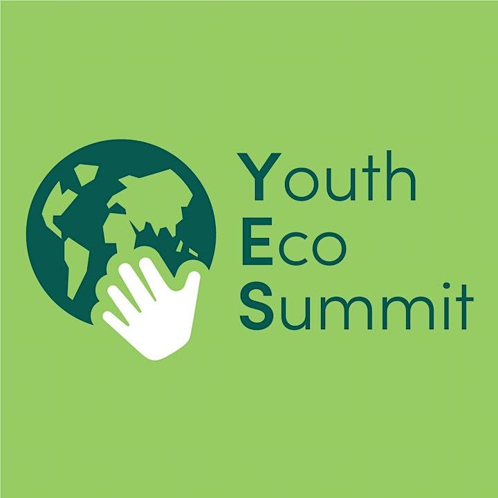 Youth Eco Summit (YES) Primary 2021 image