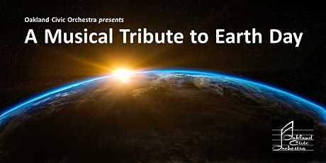 A Musical Tribute to Earth Day tickets