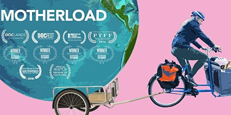 MOTHERLOAD Virtual Screening and Panel Discussion tickets