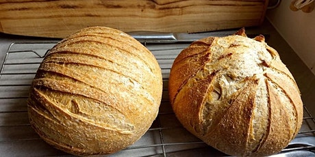 Beginners Sourdough Workshop tickets