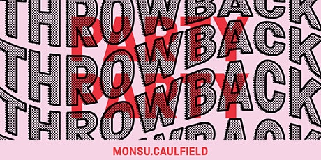 MONSU Caulfield Throwback Thursday tickets