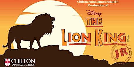 Disney's The Lion King JR tickets