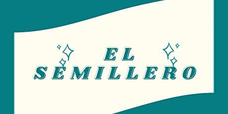 El Semillero - módulos individuales boletos