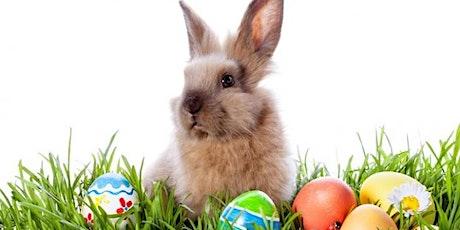 Easter Egg Scavenger Hunt tickets