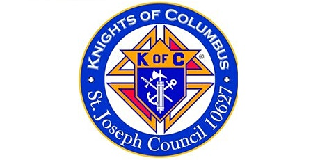 Knights of Columbus #10627 Year of St. Joseph Birdhouse Sale tickets