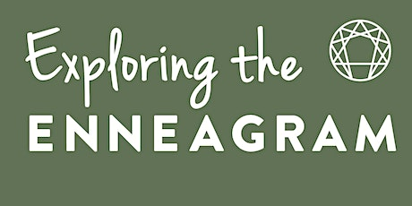 Exploring the Enneagram: Full Day Workshop tickets
