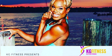 """'The Dirty 30"""" - HIIT Cardio Class for the entire family! tickets"""