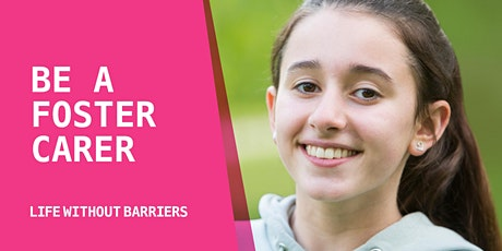 Live Foster Care Information Session - NSW tickets