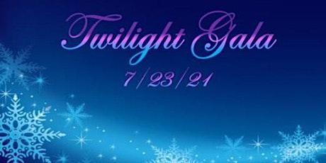 Twilight Gala tickets