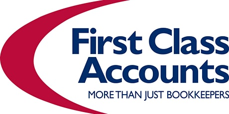 First Class Accounts Bookkeeping Information Seminar Sydney - March 2021 tickets