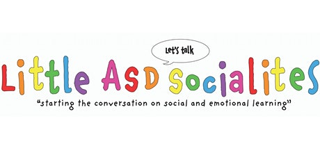 Little ASD Socialites Autism Awareness month tickets