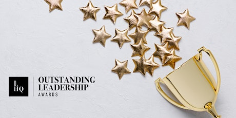 2021 Outstanding Leadership Awards Networking Events tickets