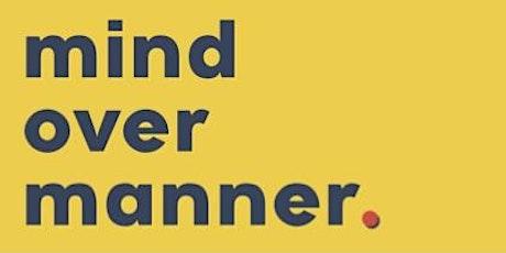 Mind Over Manner Presents: Dunedin Public Neurodiversity Workshop tickets
