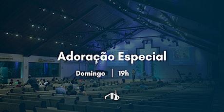 IASD MARCO - Culto de Domingo ingressos