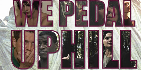 We Pedal Uphill (Stories from the States) a film by Roland Tec tickets