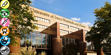 University of Iowa Pre-Health Conference tickets