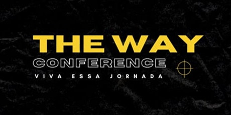 Staff The Way Conference ingressos